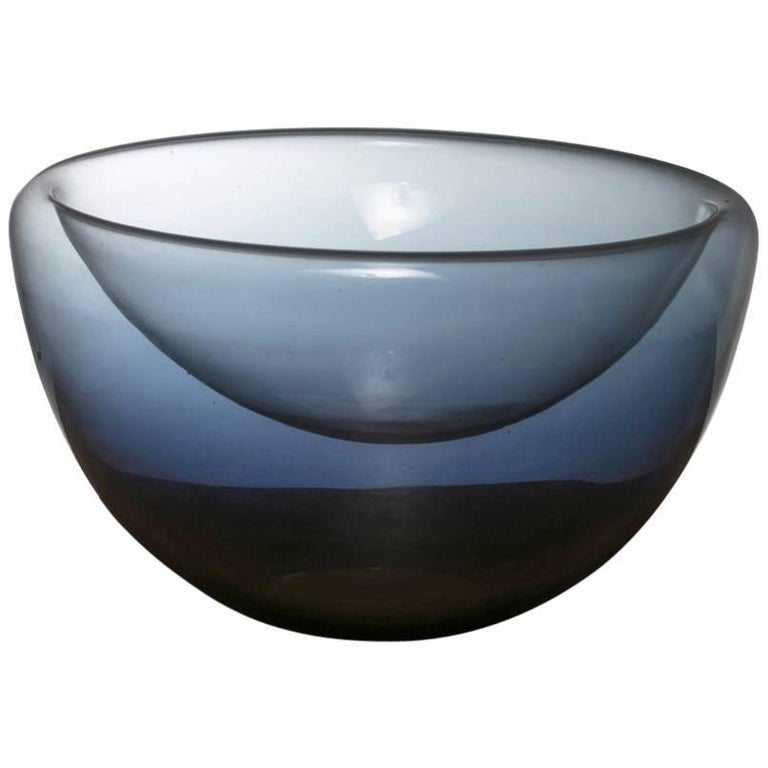 1970s Vistosi Bowl For Sale