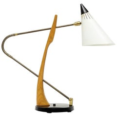 Lightolier Table Lamp