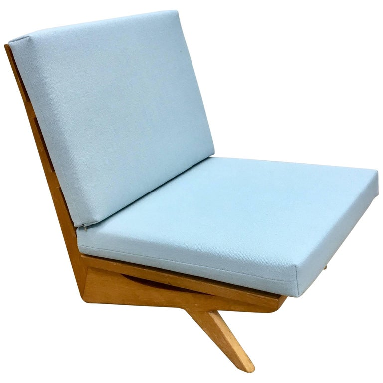 Easy Chair by Georg Thams for AS Vejen Polstermøbelfabrik, 1964