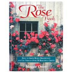 The Rose Book by Maggie Oster