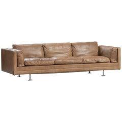 Illum Wikkelsø Three-Seat Sofa