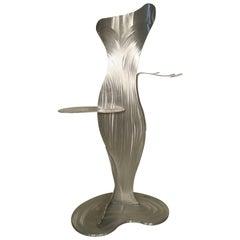 Fantastic Metal Sculpture by Christopher Royal