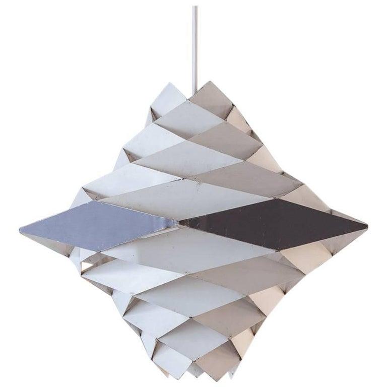 Symfoni Pendant Light by Preben Dahl for Hans Folsgaard