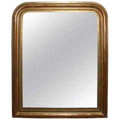 French Louis-Philippe Period Mirror