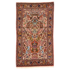 Art Nouveau Persian Rugs