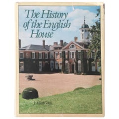 The English Country House by I. Alfred Gotch First Edition Book