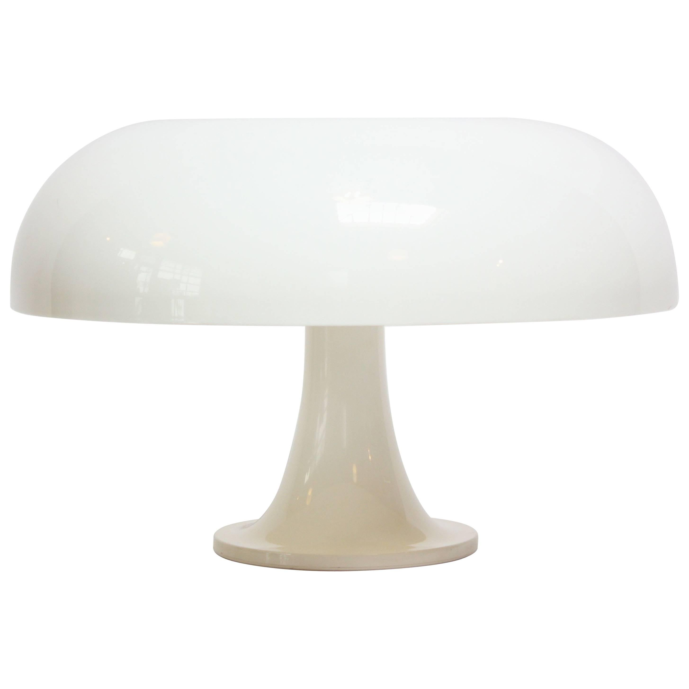 Early 'Nesso' Table Lamp Designed by Giancarlo Mattioli for Artemide