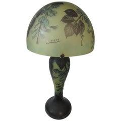 Replica Galle Style Lamp