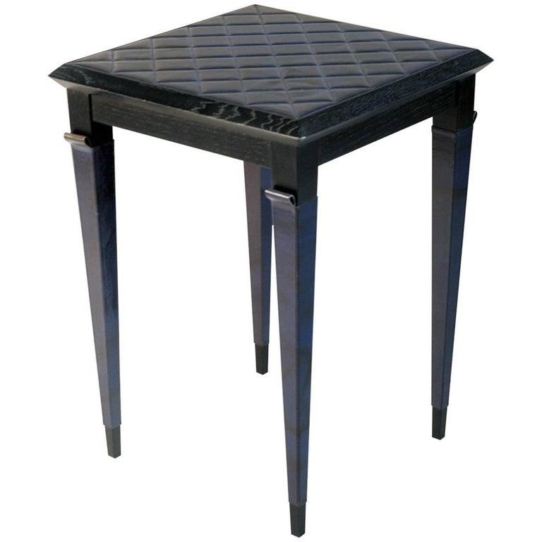 Philippe Delzers for Delzers Studio, Tea Table Je Suis Avec Toi, 2005
