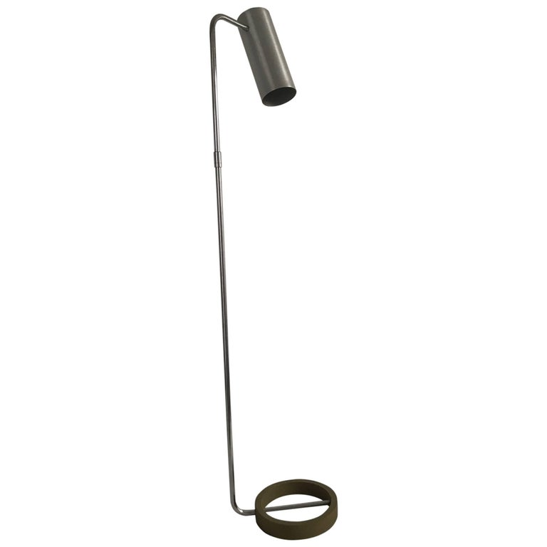 Floor Lamp by Rosemarie & Rico Baltensweiler