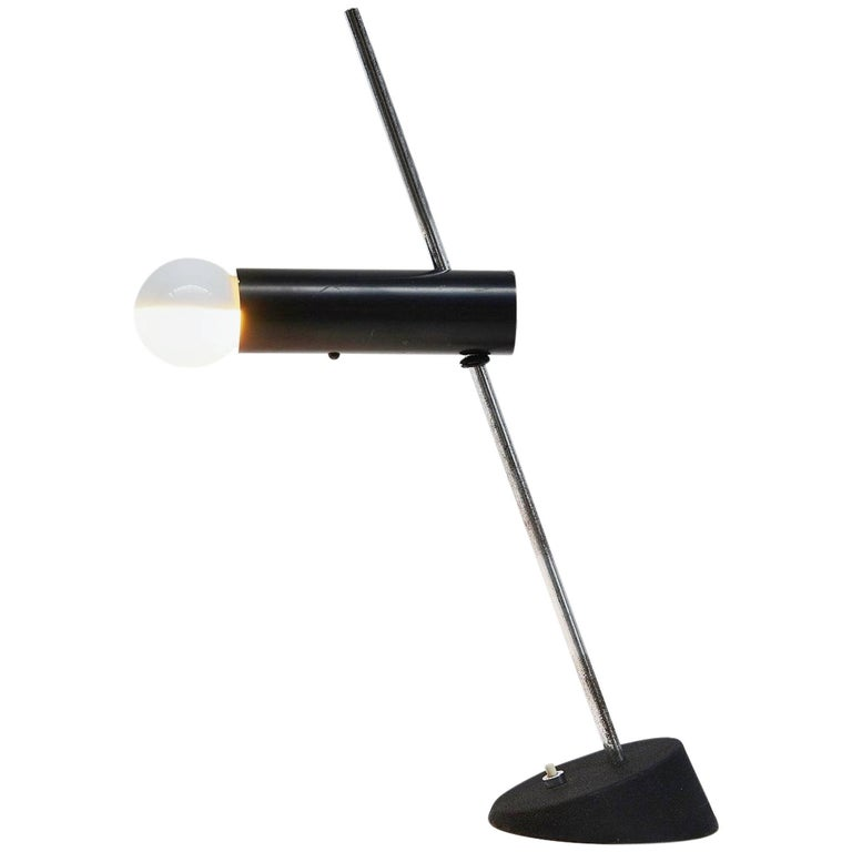 Gino Sarfatti Table Lamp Model 566 Arteluce, 1956