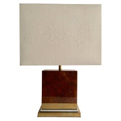 J.C. Mahey Table Lamp
