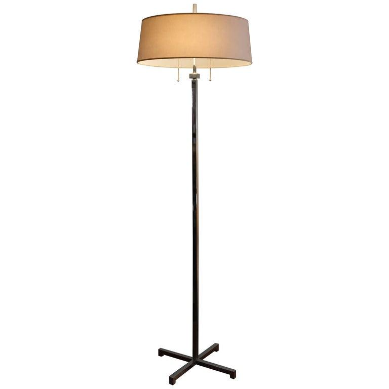 Nessen Floor Lamp