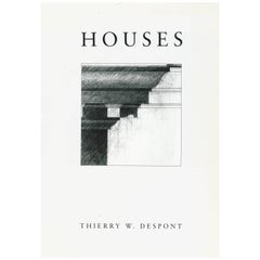 """Thierry Despont, Houses"" Book on American Architect and Designer"