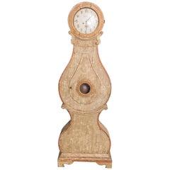19c Swedish Mora Clock