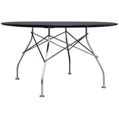 Kartell Glossy Table by Antonio Citterio