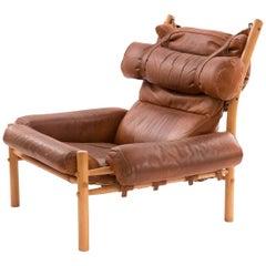 Arne Norell Inca Chair
