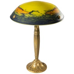 Art Deco Noverdy Table Lamp