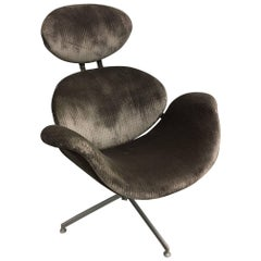 Chair in the Manner of Arne Jacobsen