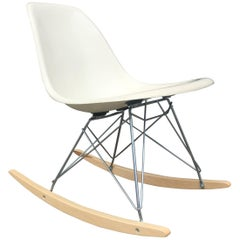 Perfect Herman Miller Eames Rocking Chair