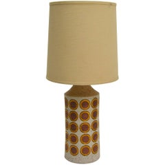 Bitossi Italy Table Lamp