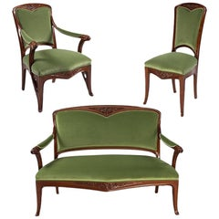 Gauthier & Poinsignon French Salon Suite