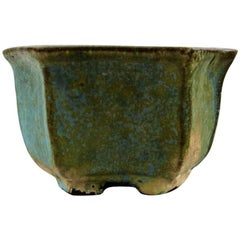 Danish ceramist, Ceramic Bowl