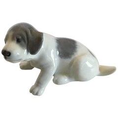 Royal Copenhagen Puppy Figurine No. 1311