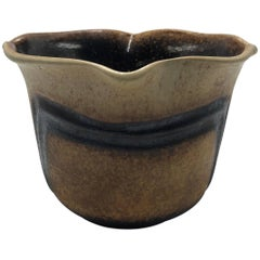 Dumler & Breiden W Germany Flower Pot