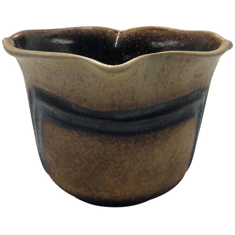 Dumler & Breiden W Germany Flower Pot For Sale
