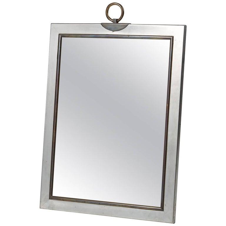 Wall Mirror Designed by Estrid Ericson for Svenskt Tenn, Sweden 1952