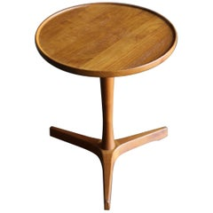 Teak Occasional Table by Hans Andersen for Artex