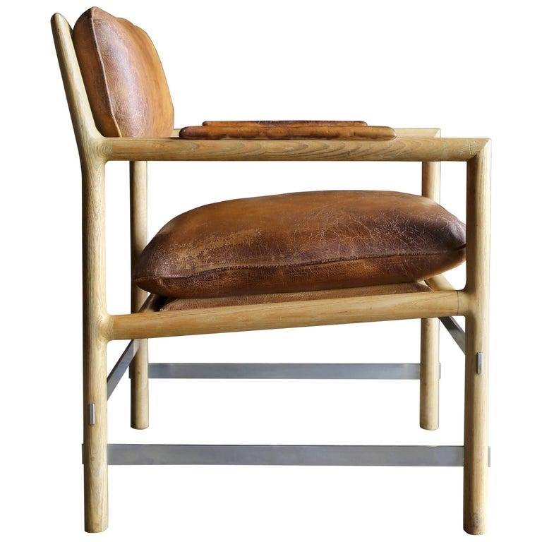 Armchair by Edward Wormley for Dunbar