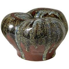 Vase Designed by Erik Plöen, Norway, 1960s