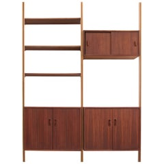 George Nelson Omni Wall Unit Shelving