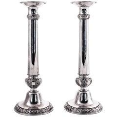 1925 Gorham Candlesticks