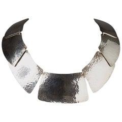 Necklace, Designed by Allan Adler
