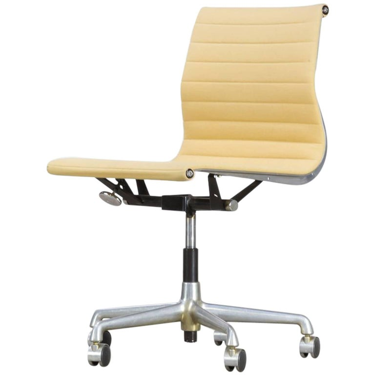 Charles and Ray Eames EA118 Office Chair for Herman Miller