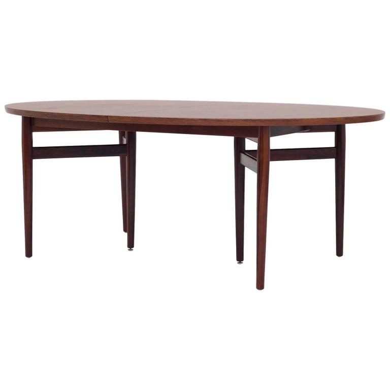 Dining Table by Arne Vodder