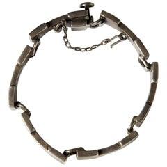 Bracelet, Designed by Antonio Belgiorno, Argentina, 1950s