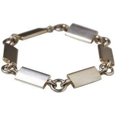 Bracelet Designed by Sigurd Persson, Sweden, 1960s