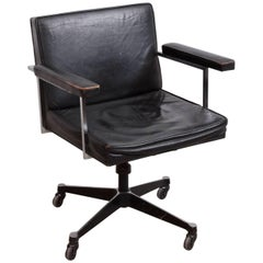 Rare Desk Chair No. 5770 by George Nelson for Herman Miller, 1957