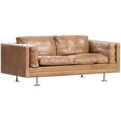Illum Wikkelsø Two-Seat Sofa