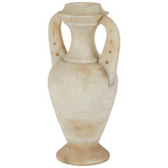 Alabaster Urn