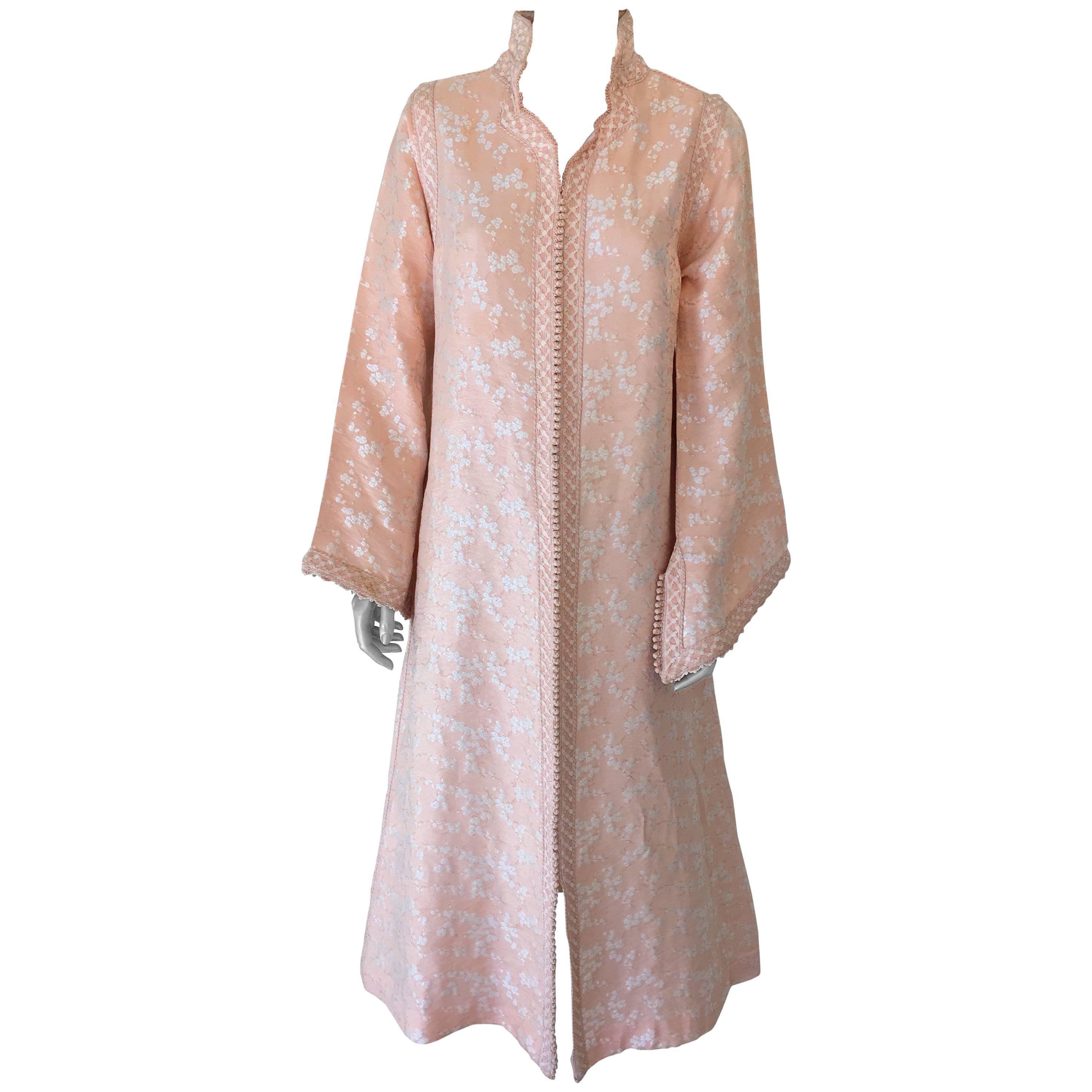 Moroccan Caftan Maxi Dress Kaftan Handmade in Morocco Africa