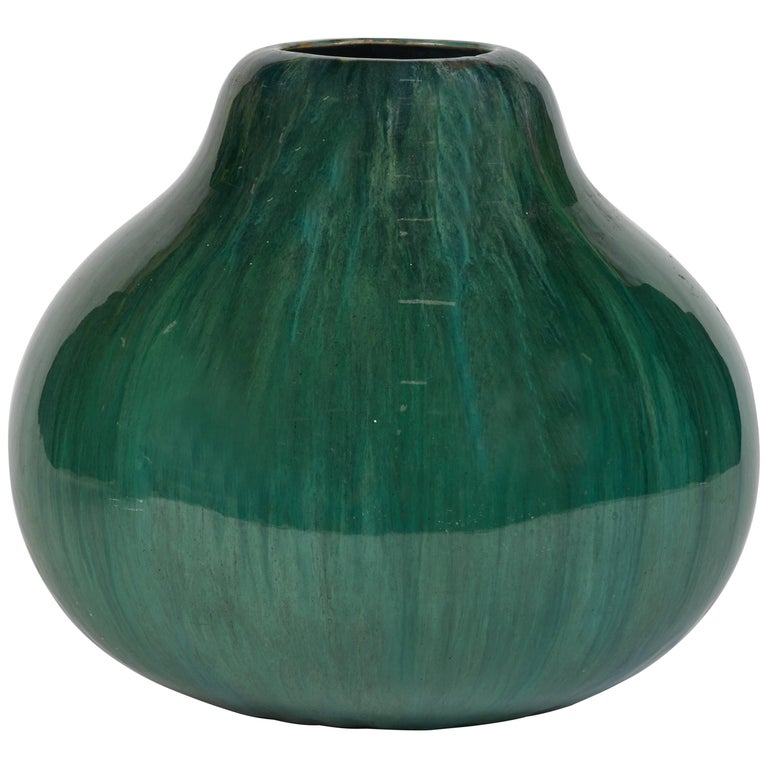 Dartmouth Pottery Mantle Vase 1950s For Sale At 1stdibs
