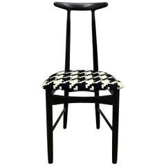 Midcentury Swedish Chair from Gemla Diö, 1950s