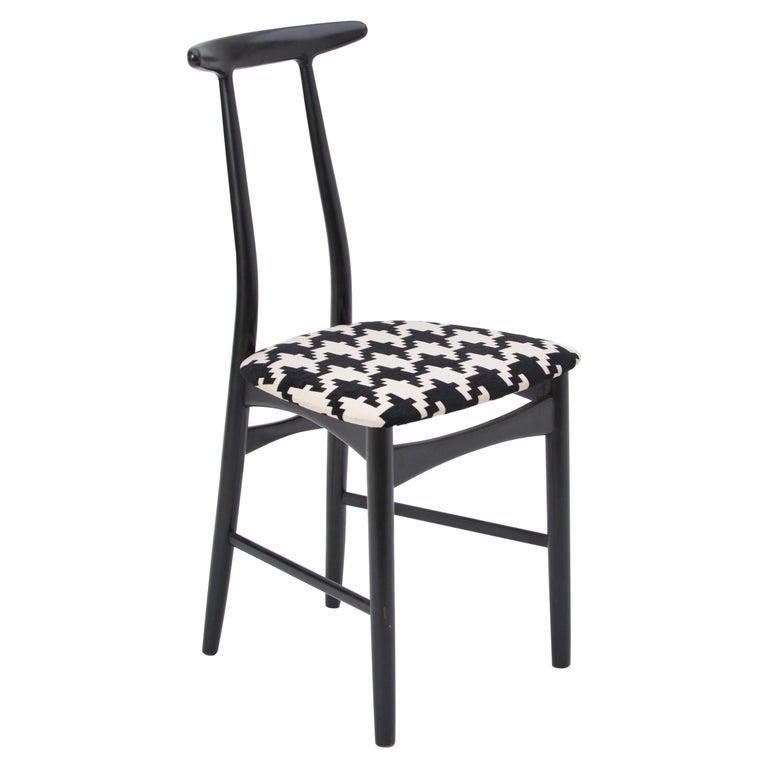 Swedish Mid-Century Modern chair by Gemla Diö For Sale