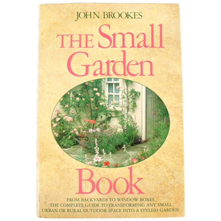 The Small Garden Book\