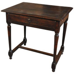 French 19th Century Side Table